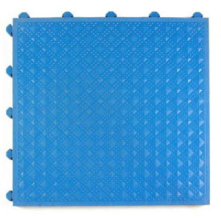 Greatmats comfort matta basement plastic flooring tiles