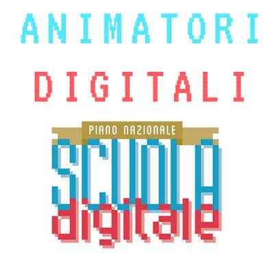 Animatori digitali scuola pubblica