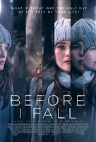 Before I Fall (2017) - Poster