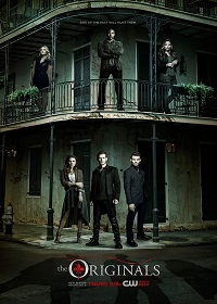 Assistir Série The Originals – Todas as Temporadas