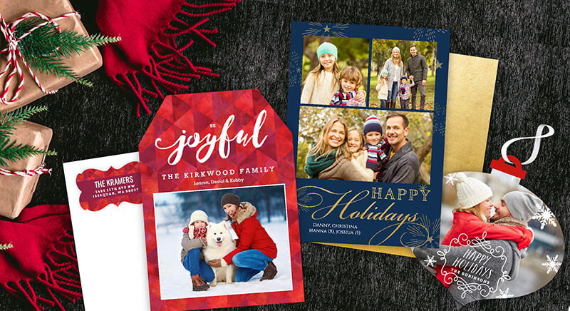 Holiday Christmas Cards, Christmas, Christmas giveaways, Christmas cards, Christmas gift idea, PurpleTrail