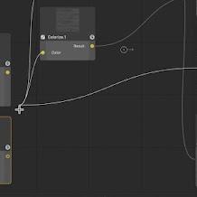 Tutorial C4D: Cara Memindahkan Multiple Wires dari Satu Node ke Node Lainnya di Cinema 4D