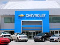 Sales Dealer Chevrolet Bandung Info Penjualan Harga Kredit