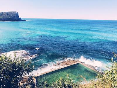 Australia tourist visa application