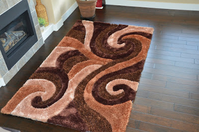 Rugs - Underfoot comfort & design.