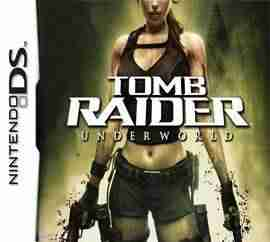 Tomb Raider Underworld %255BEUR%255D %255BMULTI3%255D %2528Poster%2529 - Tomb Raider Underworld For Nintendo DS