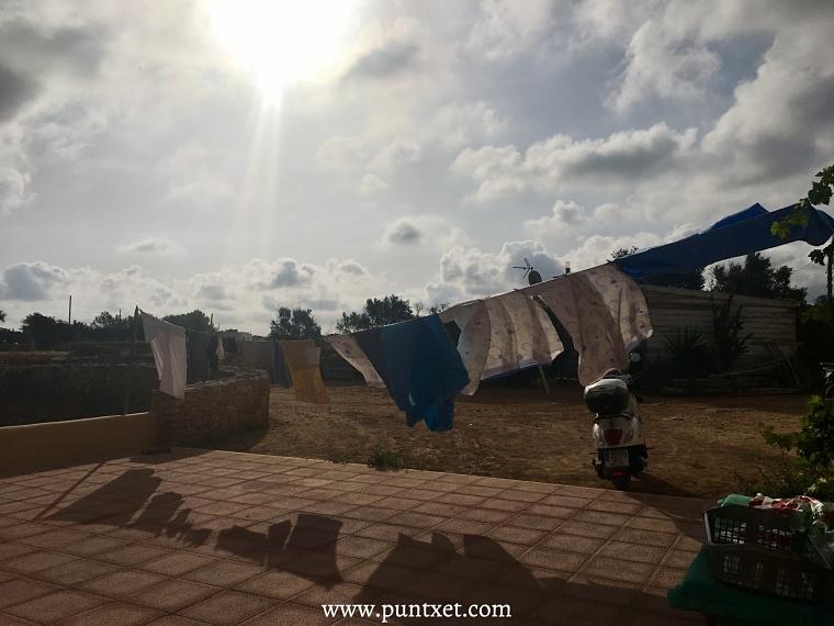 PUNTXET Viaje de 3 días a Formentera