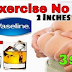 NO EXERCISE NO DIET USE THESE 3 STEPS TO REDUCE 2 INCHES IN 7 DAYS, REDUCE BELLY FAT