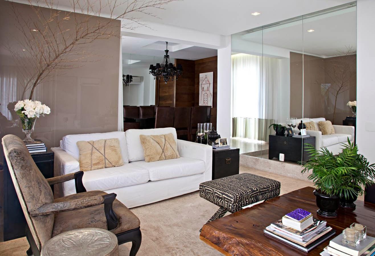 Paredes Decoradas e Diferentes – veja 30 ideias ótimas para sua casa!  Decor -> Banheiro Decorado Com Aquario