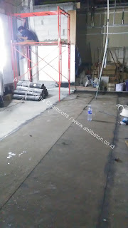 waterproofing murah