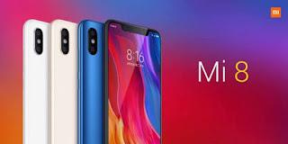 Xiaomi Mi 8 price in Nigeria