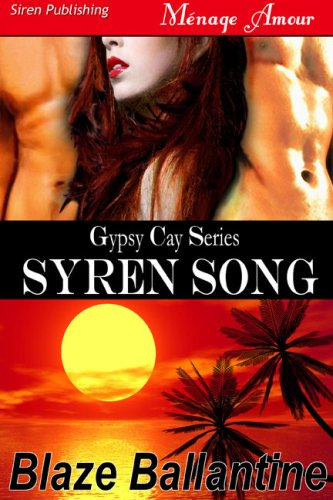 Syren song – Menage Amour