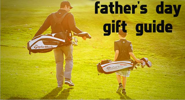 Golf Gift Guide