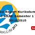 Aplikasi Raport Kurikulum 2013 Kelas 3 SD/MI Semester 1 Tahun 2018/2019 - Ruang Lingkup Guru