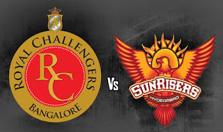 RCB vs SRH Prediction IPL 4th Match Who Will Win Today IPL 9 2016