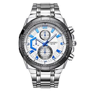 Quartz watch