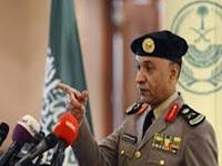 Antisipasi Radikalisme Raja Salman Perintahkan Inteljennya Usir Riziq Shihab Dari Negaranya
