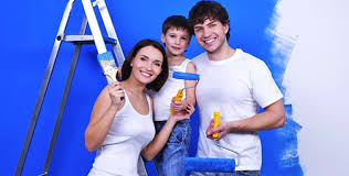 Paint the Home Decorating Tool by Champions