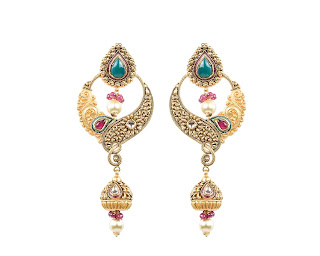 Rivierea- The Jewellery Hub is all set to dazzle with its Eid Collection
