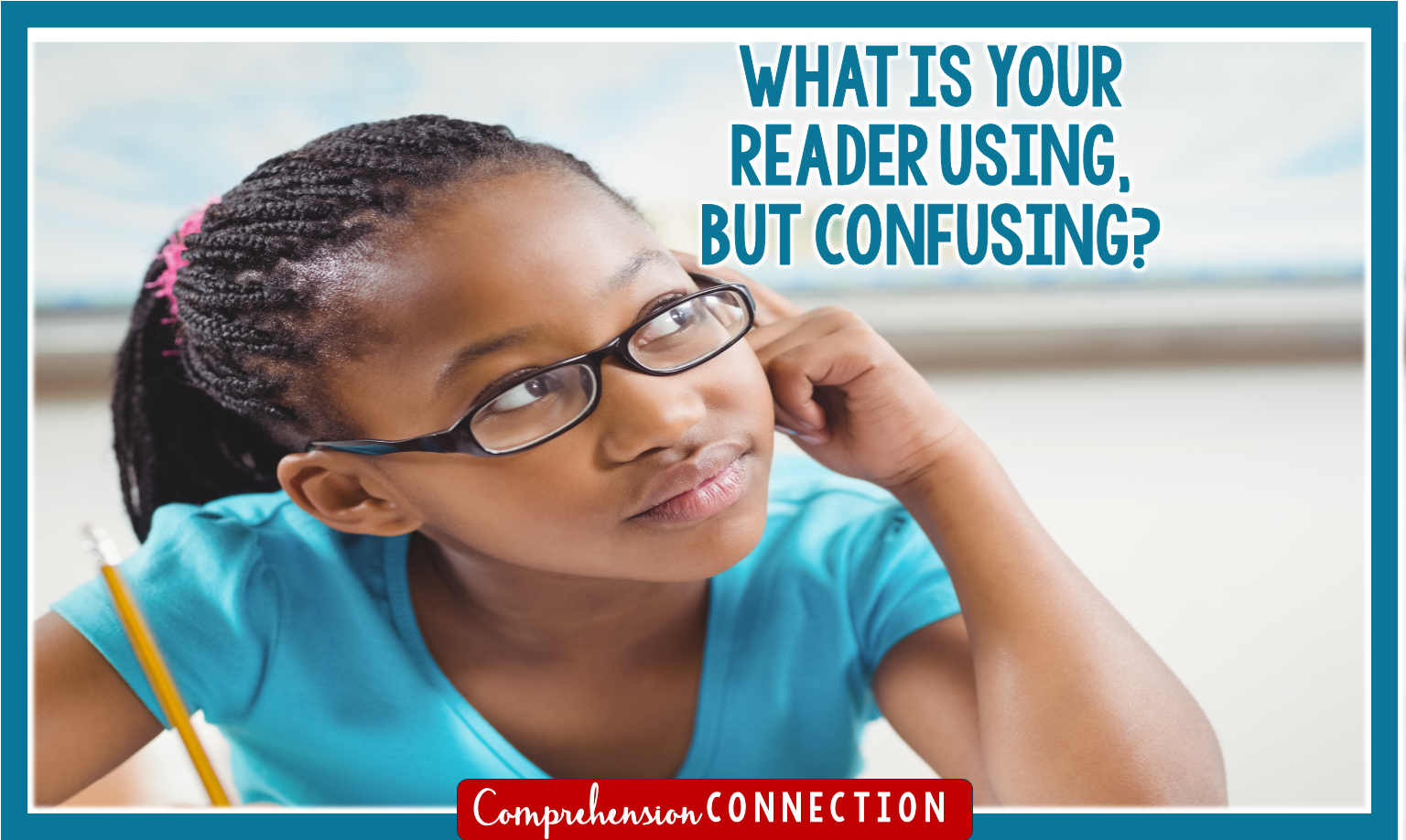 Do you know what to focus on with the readers in your classroom? Reading develops in stages, and there are certain reading behaviors look for. Check out this post to learn what they are.