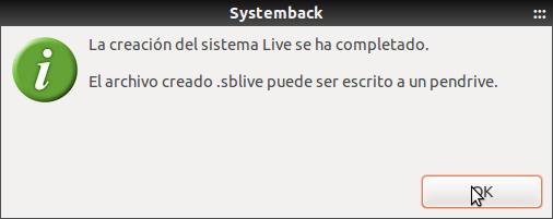 Sistema Live Completado