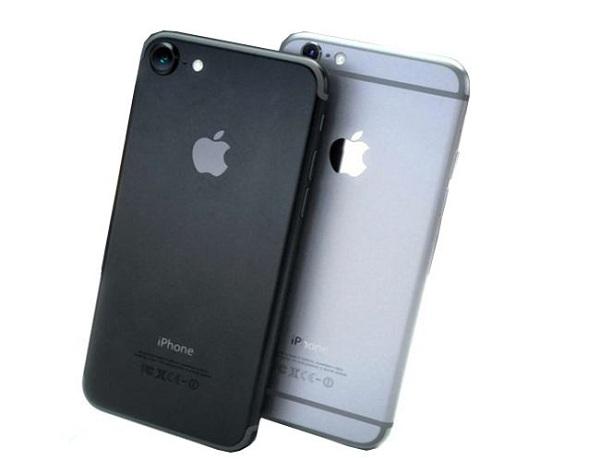 Thay vỏ iPhone 6 Plus chính hãng tại Maxmobile