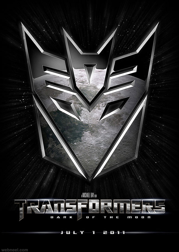 transformers-creative-movie-poster-design