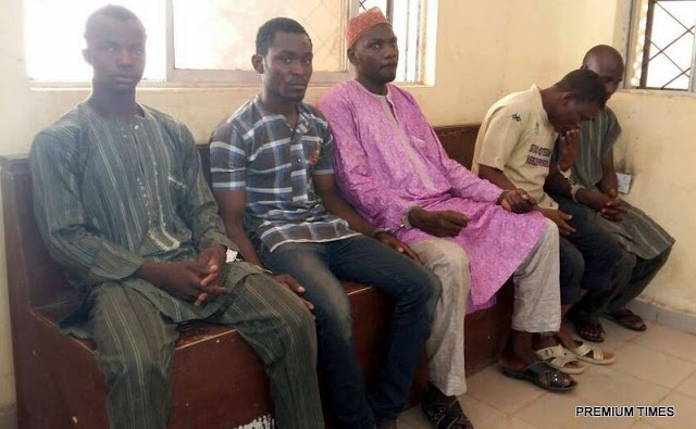 muslim youths stabbed deeper life pastor death kano