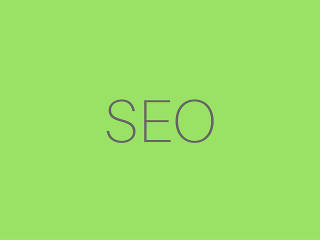 Use SEO for best results on your business website