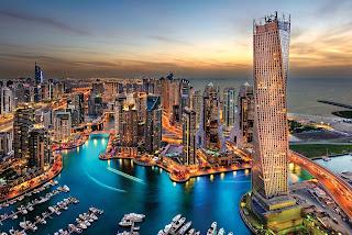 دبي تريد بناء اعلى منارة في العالم