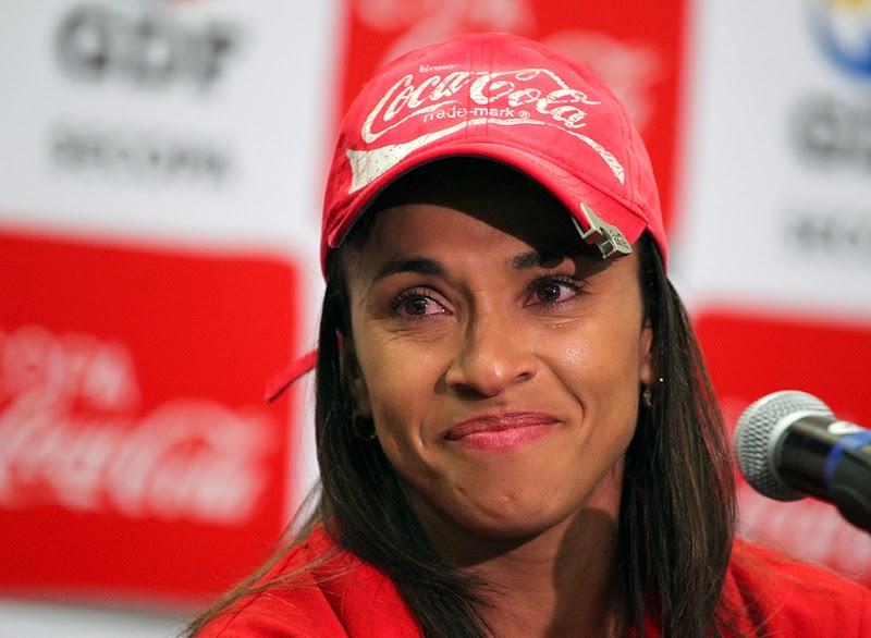 Vencedores da Copa Coca-Cola terão a chance de participar da Copa do Mundo da FIFA 2014™