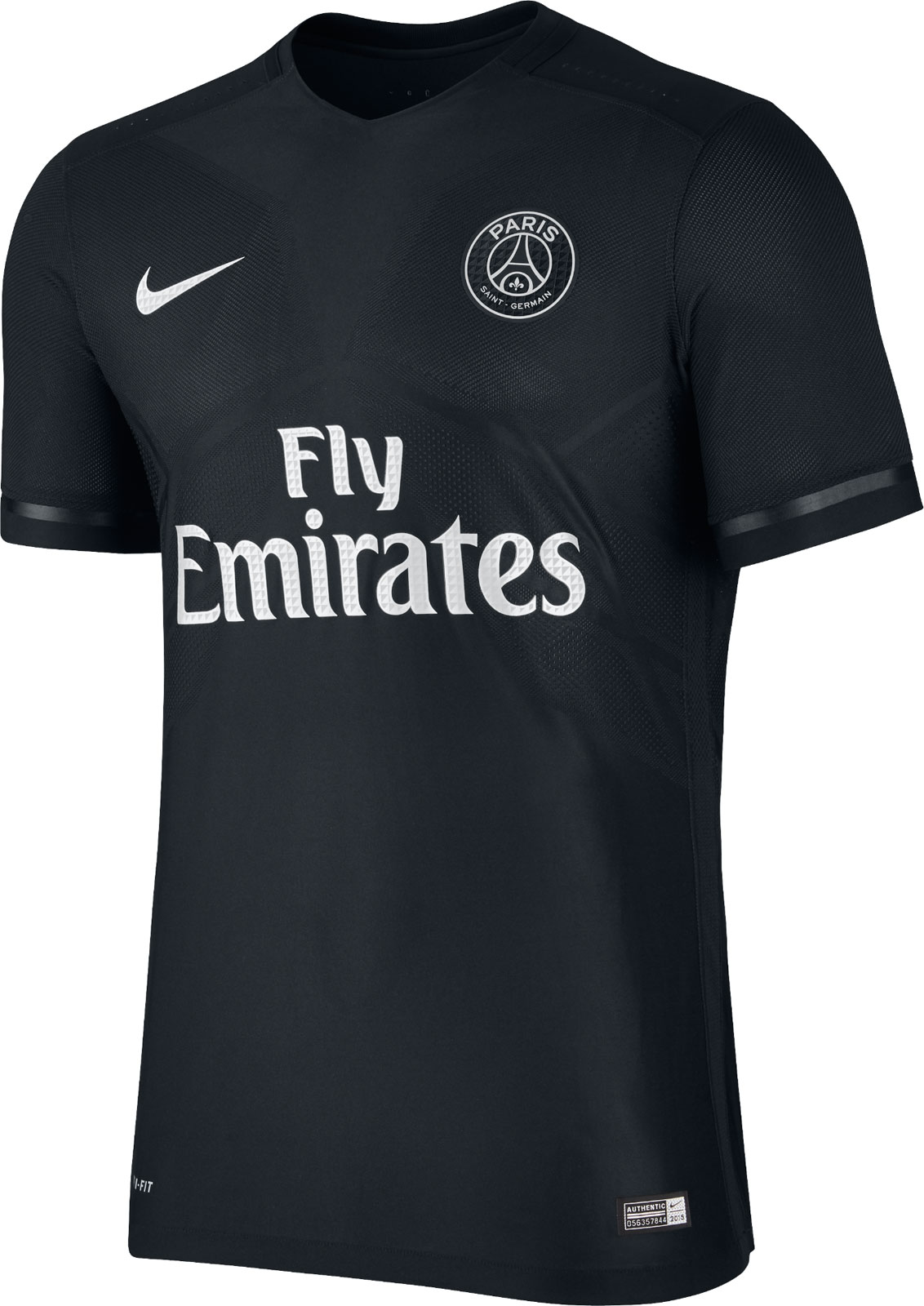 PSG 15-16 CHAMPIONS LEAGUE HOME JERSEY. This is the new ... faa429d76