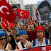 Η Τουρκία βρίσκεται σε εμφύλιο απο το 2003