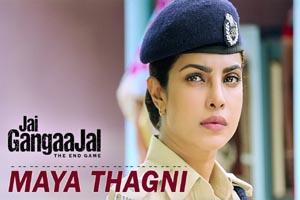 Maya Thagni