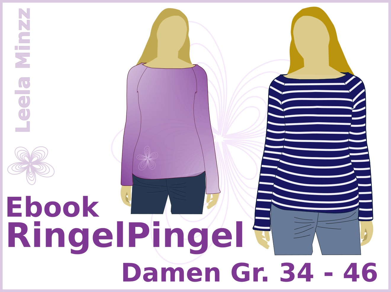 Ebook RingelPingel Damen