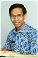 Daniel Kendek, guru musik smansa