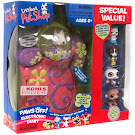 Littlest Pet Shop Special Monkey (#415) Pet