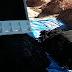 Prefeitura de Feijó recebe Asfalto para tapar buracos