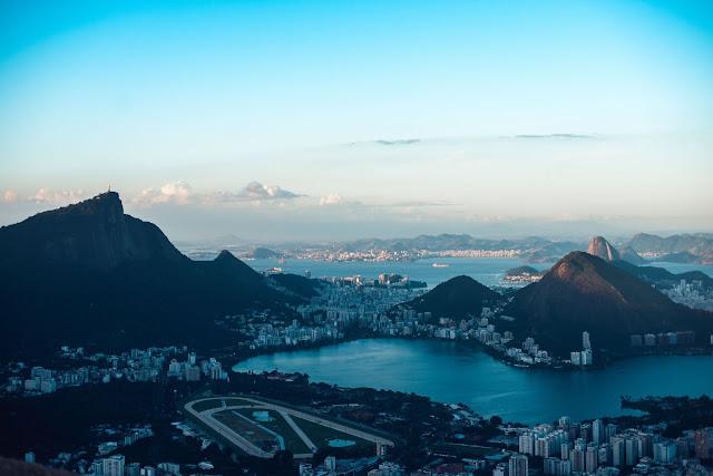 4 ciudades brasileñas que utilizan Big Data para planes de movilidad
