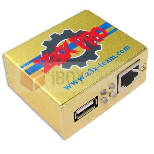 اشترى بوكس Z3X BOX PRO من ملوك السوفت