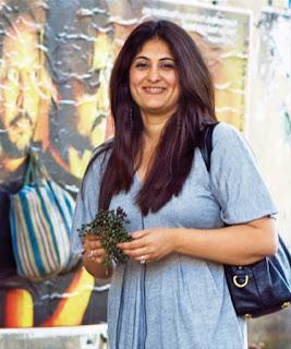 Tara Deshpande