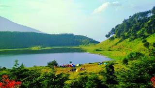 Daftar Tempat Wisata murah di Banjarnegara Paling Indah, Murah dan Dijamin Seru