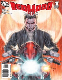 Red Hood: Lost Days
