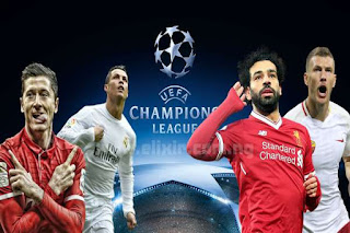 Real Madrid vs Liverpool Champions League Final Live: Real Madrid vs Liverpool Champions League final Live