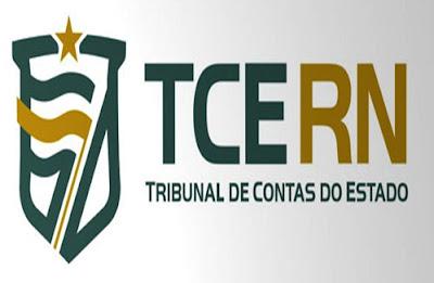Resultado de imagem para GOVERNO DO RN X TCE