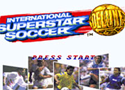 Internacional Superstar Soccer Deluxe