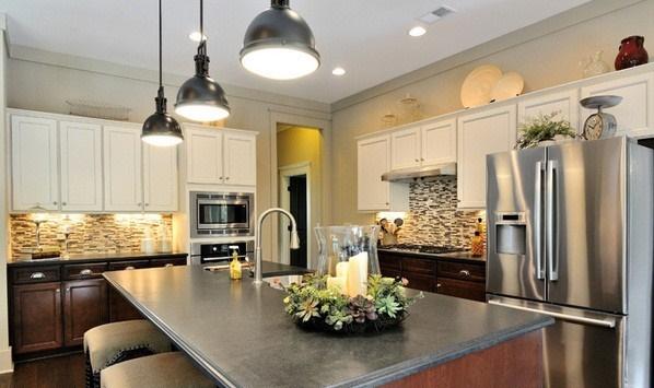 �?á granite có những ưu điểm vượt trội gì trong phòng bếp?