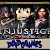 Doidogames #50 - Praça da Justiça - Injustice