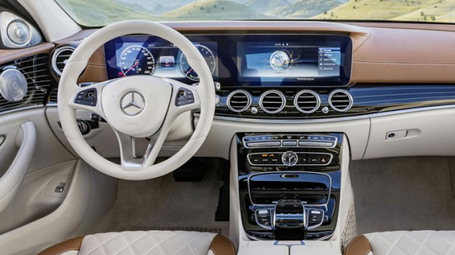 2017 Mercedes E350 Horsepower Sport 0-60, Review, Release Date, price, Engine, Interior, Exterior, Specs