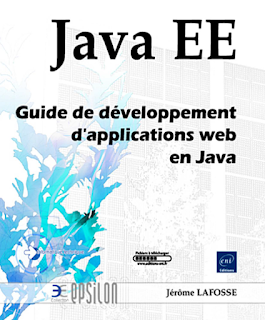 Livre PDF { Java EE-Guide de développement d'applications web en Java }